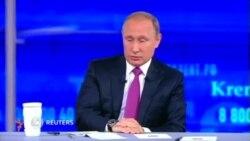 Путин дар бораи фарзандону набераҳояш маълумот дод