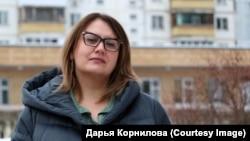 Оксана Маркеева