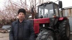Пискентлик фермерларнинг президентга мурожаати