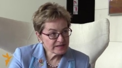 Congresswoman Kaptur Says Sanctions Against Russia Will Work