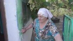 Знаю то, что говорят по телевизору – мать Владимира Балуха о возможном обмене (видео)