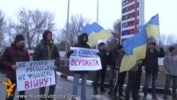 В Сумах бойкотують російські бренди