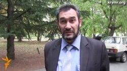 Ситуацию в Крыму дестабилизирует сам Аксенов,– Смедялев