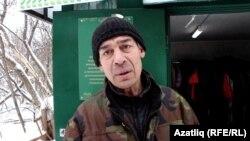 Заһид Гыйззәтдинов