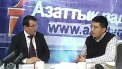 Онлайн-конференция с Бакытжаном Сатершиновым