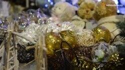 У Києві розпочався «Різдвяний Арсенал»
