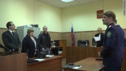 Домашний арест Сергея Удальцова продлен до февраля