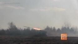 Более пяти тысяч мобилизованных последней четвертой волны мобилизации прошли военную подготовку на Яворивском полигоне на Львовщине.