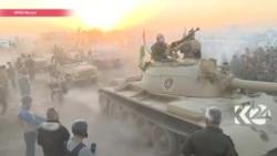 """Штурм столицы """"Халифата"""". Почему битва за Мосул — это важно"""