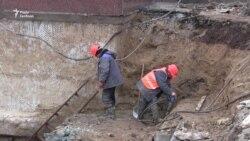 ЄБРР та ЄІБ фінансують будівництво метро в Харкові (відео)