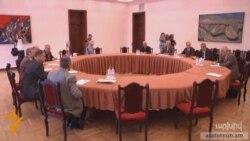 ՀԱԿ - իշխանություն հանդիպումը հետաձգվել է