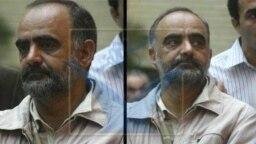 تصویر حسن زارع دهنوی، معروف به قاضی حداد، نخستینبار در سال ۸۷ از سوی خبرگزاری حقوق بشری هرانا منتشر شد