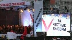 Митинг на проспекте Сахарова: Алексей Кудрин