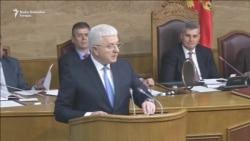 Marković: Članstvo u NATO najveći vanjskopolitički uspjeh Crne Gore