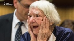 ლიუდმილა ალექსეევა: 68-ის დასაწყისში დავკარგე შიშის გრძნობა