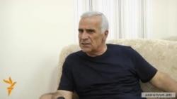 Սպանված փոխոստիկանապետի հայրը շարունակում է պնդել, որ գործը կոծկել են