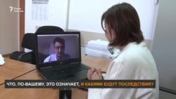 Касымхан Каппаров: «Экономический кризис может перейти в социальный»
