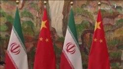 نگرانی مردم از توافق مبهم ایران و چین