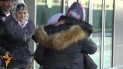 Tajik Baby Who Died In Russian Custody Comes Home