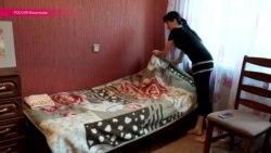 Муж бьет, а семьи нет: куда в Дагестане в таких случаях идут женщины?
