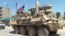 Трамп опублікував відеозвернення про виведення американських військ із Сирії (відео)