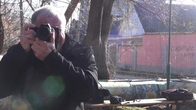 С крымского журналиста Николая Семены сняли российскую судимость (видео)