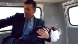 Кто позаботится об отравившихся детях Ходжагалтона?