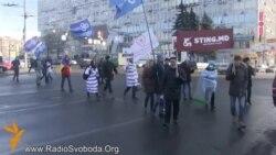 Медику-волонтеру Євромайдану призначили домашній арешт