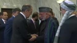 Новый Афган?
