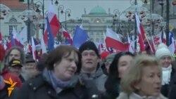 Полска пред диктатура на мнозинството