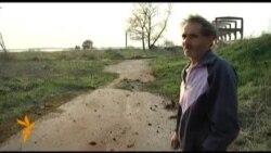 Зона отселения. К годовщине чернобыльской трагедии.