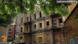 Садиба Сікорського – архітектурна пам'ятка в аварійному стані