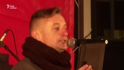 Жадан та інші музиканти вимагають чесного суду для Антоненка – відео