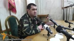 Захоплення Харківської ОДА спровокували активісти «Правого сектора» – Хома