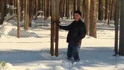 «Угіддя Януковича»: чи бути національному парку в Сухолуччі
