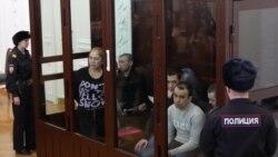 В Петербурге начался суд по делу о теракте в метро в апреле 2017 года