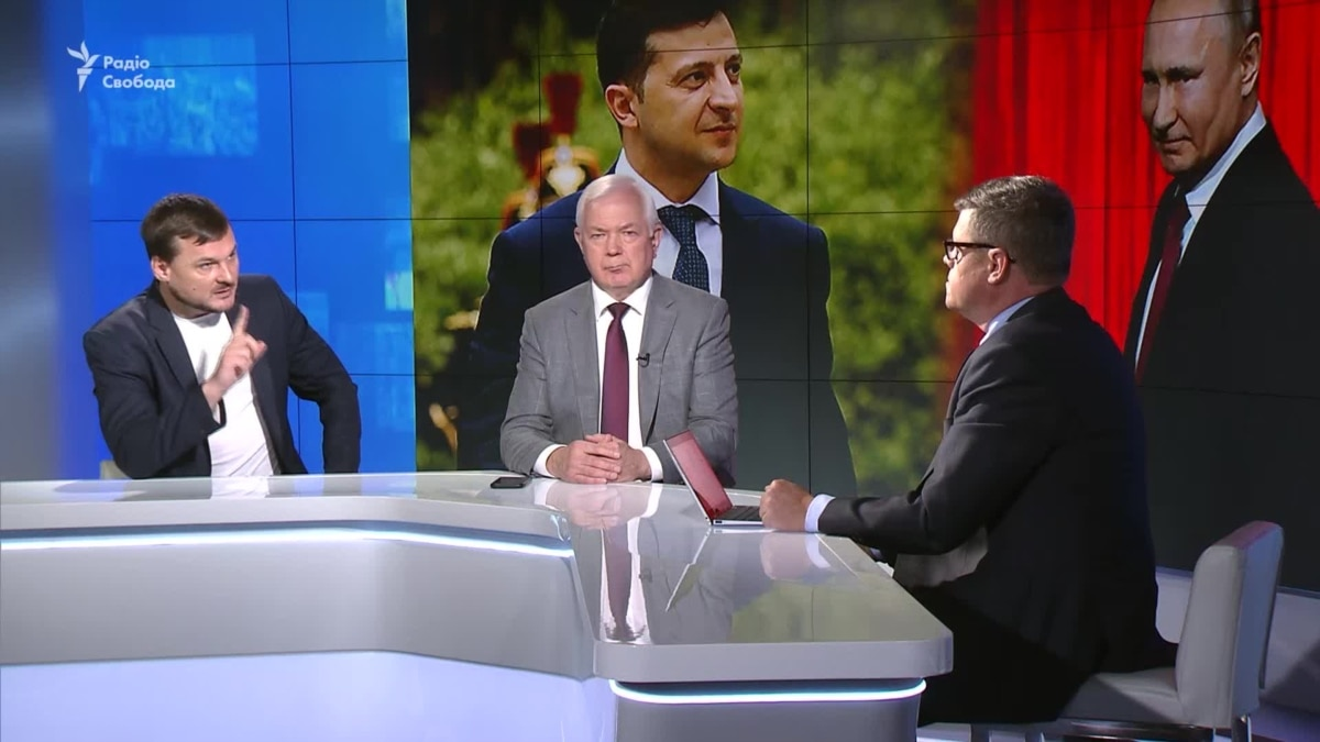Война на Донбассе. Встреча Зеленского с Путиным откладывается