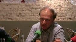 """Денис Синяков на """"Радио Свобода"""""""