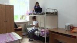 Дефицит мест в студенческих общежитиях