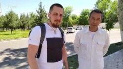 Журналист Маркелов: «Синмаганлар» ҳикояларини ҳамма билиши керак