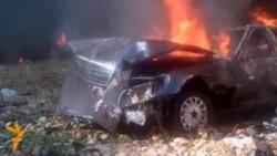 Snažna eksplozija potresla Bejrut