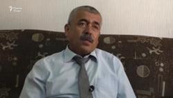 """Зайд Саидов, Ғаффор Мирзоев ва Искандаров афв намешаванд"""