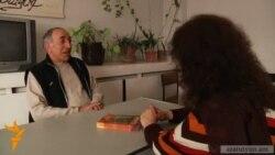 Գրողն ու իր իրականությունը. Աշոտ Ավետիսյան