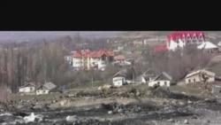 Аламүдүн капчыгайындагы кырсык: Видео иликтөө