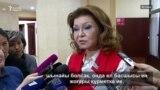 """Депутаттар """"Назарбаев даңғылы"""" жайлы"""
