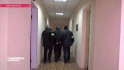 """Очередной """"шпион"""" в Крыму, внеочередное заявление Савченко. Настоящее Время 24 ноября"""