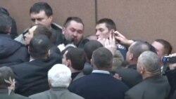 Сумчани не дали облраді підтримати дії Януковича