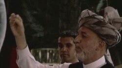 روزهای پیش از انتخابات در افغانستان