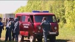 Уфа районында газ үткәргеч казасы, 300ләп кеше башка урынга күчерелгән