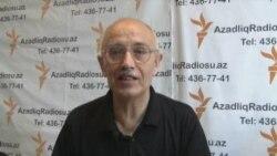 """Rafiq Tağı """"Andrey Voznesenski"""" (Şeir)"""